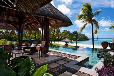 Luxury villa rental in Kenya